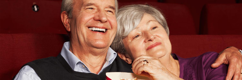 Vapaa Seniorit dating online