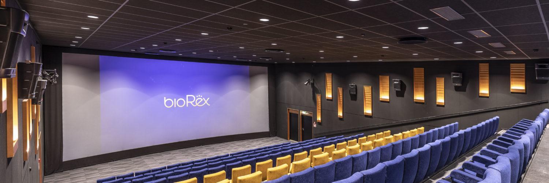 BioRex Sveitsi, 1.sali (promokuva)